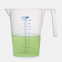 Laboratorijske posude Isolab, 500 ml