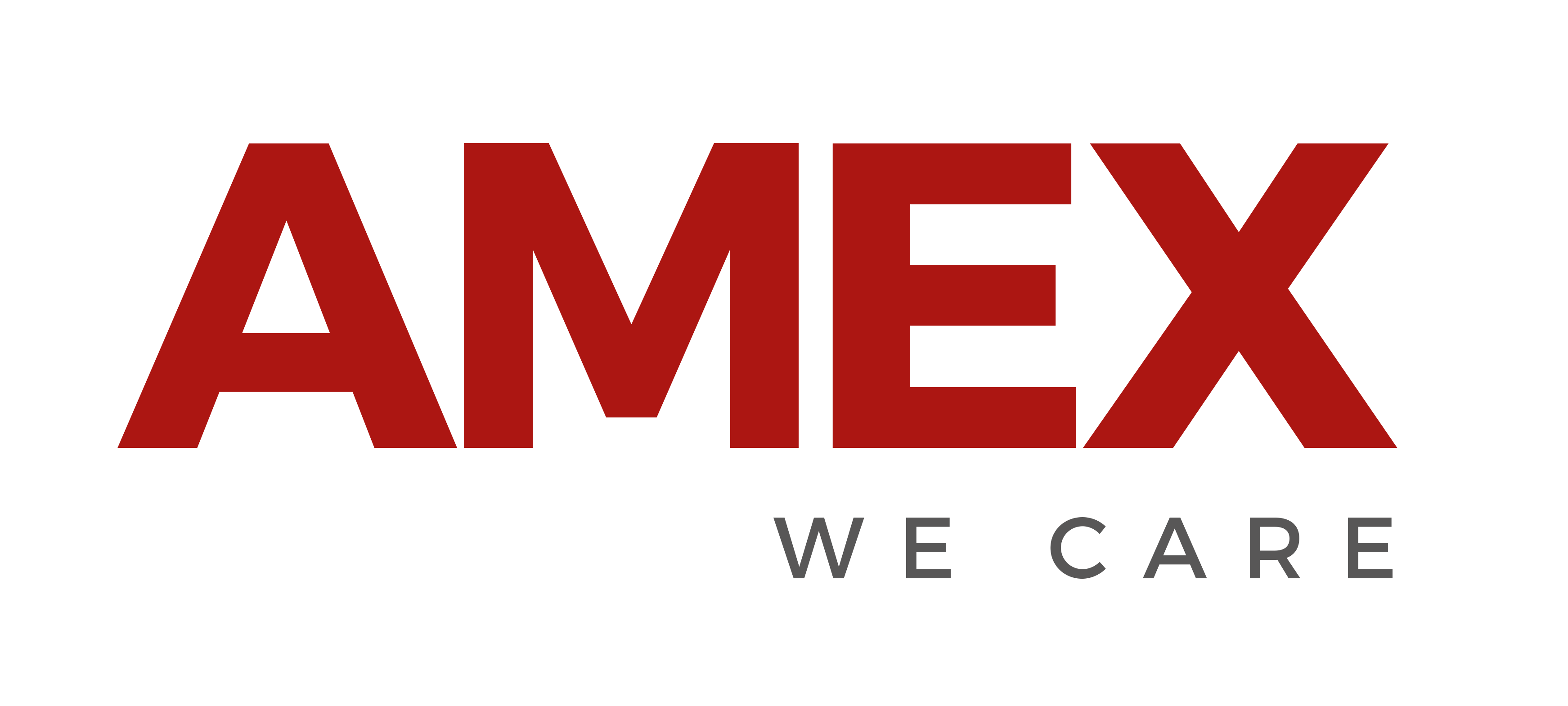 AMEX | WE CARE